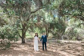 rancho santa ana botanic garden wedding photography lynn michael california outdoor elopement photographer
