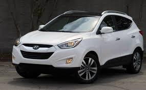 Get 2014 hyundai tucson values, consumer reviews, safety ratings, and find cars for sale near you. Test Drive 2014 Hyundai Tucson Limited The Daily Drive Consumer Guide The Daily Drive Consumer Guide