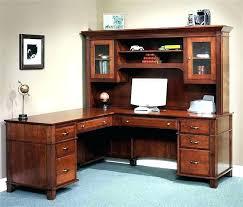 office desk and hutch office max landon desk with hutch office desk and hutch office desk with hutch l shaped