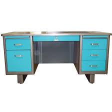 vintage steel furniture. Shown Here Is A Holga 60\ Vintage Steel Furniture D