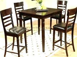bar table and chairs. This Bar Table And Chairs E