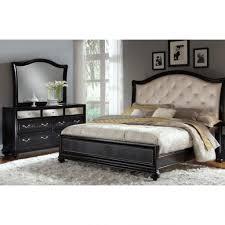 Wonderful Marilyn 5 Piece Queen Bedroom Set Ebonypulaski. Bedroom Marilyn Bedroom Set