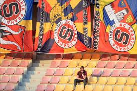 Sport v době nouzového stavu: Profesionální a organizovaný bez fanoušků,  amatérský do 20 osob | iROZHLAS - spolehlivé zprávy