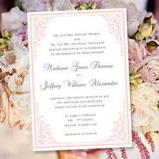 invitaciones de boda para imprimir