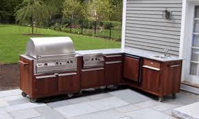 Modular Outdoor Kitchen Units Outdoor Kitchen Modular Units Best Kitchen Ideas 2017