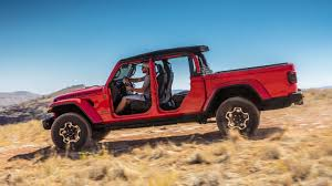 The All-New 2020 Jeep Gladiator - Erasing Boundaries