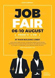 Job Ad Template Design Free Posting Flyer Newspaper