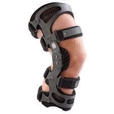 Breg Knee Brace Size Chart Breg Fusion Xt Oa Plus Knee Brace
