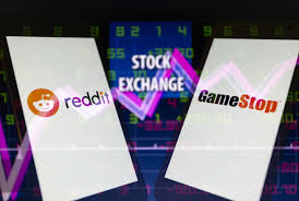Beast ninja wants to read 1 book in 2021. Reddit S Wallstreetbets Creating Super Bowl Ad To Sh T On Robinhood After Company Blocked Gamestop Trading