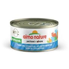 <b>Almo Nature Legend</b> Adult Cat Atlantic Tuna <b>консервы</b> с тунцом в ...