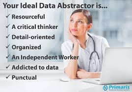 Quick Tips 7 Traits To Look For In Data Abstractors