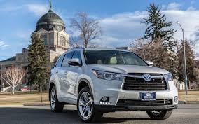Comparison - Toyota Fortuner 4x4 GX 2016 - vs - Toyota Highlander ...