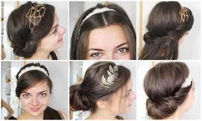 Headband Hair Style six ways to wear headbands loepsie 8775 by wearticles.com