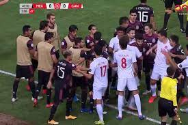 Maybe you would like to learn more about one of these? Live Canada U23 Vs Mexico U23 Men S Olympic Qualifying Match Thread How To Watch Waking The Red