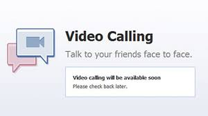 Pretends To Video You warning With Scam Facebook Connect Calling qZwvv6