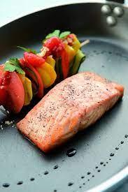 Sekiranya anda menggemari ikan segar, anda pasti mesti belajar membuat salmon ceviche. Menu Sihat Dari Ikan Salmon