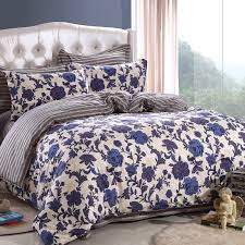 blue and white duvet cover king home design ideas