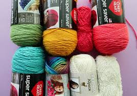 latch hook cushion cover yarn needed mypoppet com au
