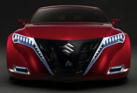 new car launches maruti suzukiNew Luxury Sedan Meet the Maruti Kizashi  Imagine Lifestyles