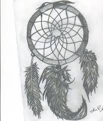 Native Dream Catcher Tattoos Native american dream catcher tattoo samples 87