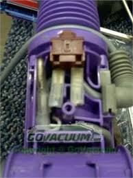 how do i replace the power cord on the dc dyson 18 fixya simply put the switch housing cover back over the switch and cords and screw the torx bit back in and then test the vacuum to make sure that the cord
