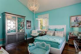 turquoise bedroom furniture. Luxury Girls Bedroom With Chandelier And Turquoise Decor Furniture E