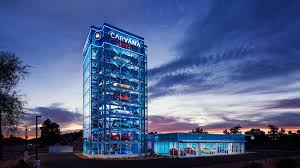 Car Vending Machine Tempe Mesmerizing Tempe Car Vending Machine Seeks To Switch Up The Carbuying