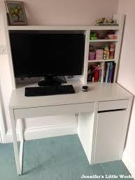 ikea micke desk more