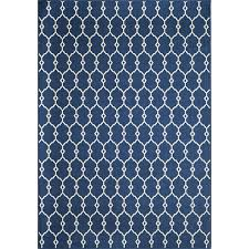 momeni baja collection rug in navy