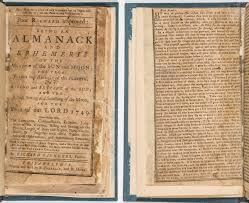 the imperial franklin re ing and revising north america s the title page and opening essay on timber and soil in poor richard improved being
