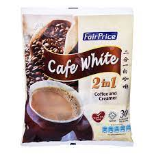 Share your coffee moments with the hashtag #nescafé Old Town 3 In 1 Instant White Coffee Hazelnut Ntuc Fairprice