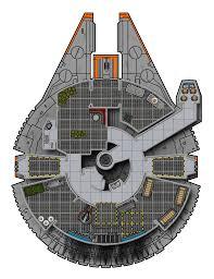 Yt 1300 Light Freighter Yt 1300 Light Freighter Deck Plan Star Wars Ships Star