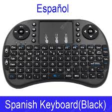 i8 Mini Wireless <b>Keyboard</b> 2.4GHz QWERTY <b>Keyboard</b> with ...
