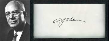 Albert Joyce Riker Archives | RelicRecord