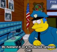 The Simpsons  Season 6 Episode 6  Rotten TomatoesSimpson Treehouse Of Horror V