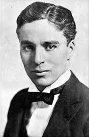 Znalezione obrazy dla zapytania Charlie Chaplin