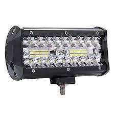 1pcs <b>LED</b> Integrated Car Light Bulbs 400 W <b>LED Working</b> Lights For ...