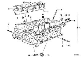 bmw m42 engine diagram bmw image wiring diagram original parts for e30 318is m42 2 doors engine cylinder head on bmw m42 engine diagram