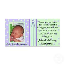 Baby Thankyou When Should You Send A Thank You Card Or Letter Sacchefs Blog
