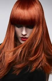 30 hottest red hair color ideas for