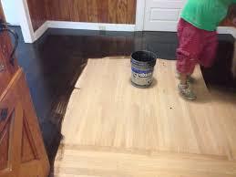 hardwood floors in a residential home flanders nj