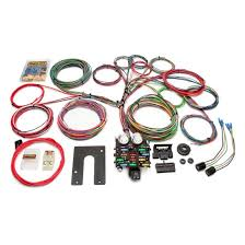 painless wiring 21 circuit wiring harness No Pain Wiring Harness $503 99; painless wiring 10104 21 circuit gm pickup chassis wiring harness
