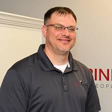 Employee Spotlight: Kurt Johnson | Trinity Precision