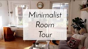 living room office. Updated Living Room / Office Tour | Minimalist Home T