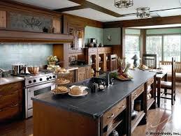 craftsman style kitchen lighting. Kitchen: Instructive Craftsman Style Kitchen Cabinets HGTV Pictures Ideas From Lighting