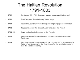 Teaching And Learning About Haiti Ppt Download