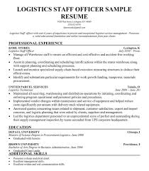 exclusive design logistics coordinator resume 7 free contemporary