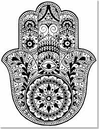 Simple Mandala Coloring Pages Beautiful Gallery Mandalas A Z