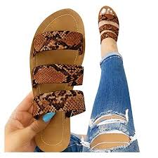 Summer <b>Sandals</b> for Women <b>2020Women's</b> Fashion Comfy Platform ...