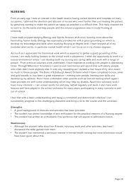 Nursing Personal Statement Examples Write Me Nursing Personal Statement